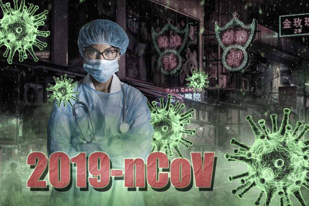 Novel Coronavirus Outbreak (2019-nCoV) - Symptoms & Diagnosis