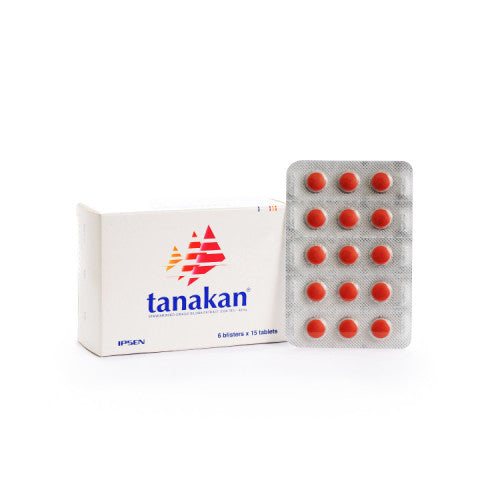 TANAKAN TAB {15'S/STRIP}