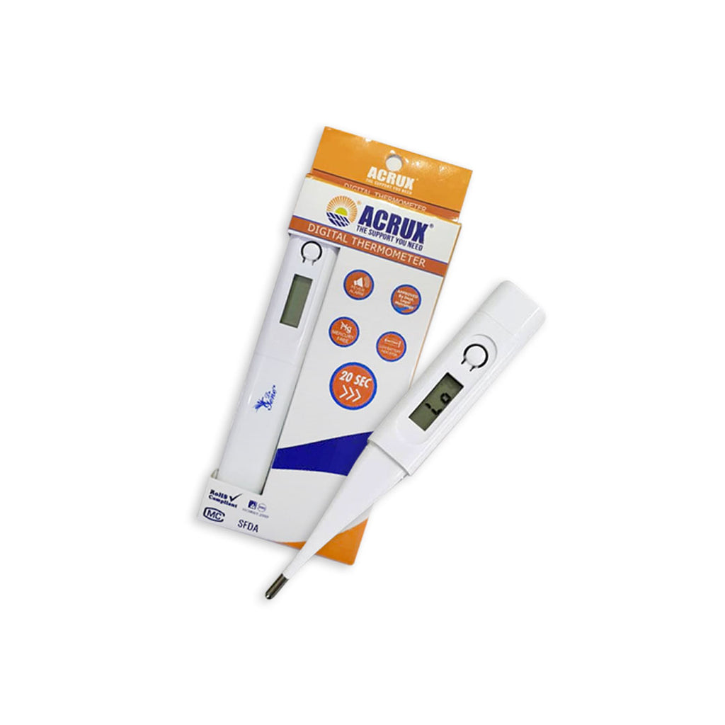 Acrux Digital Thermometer