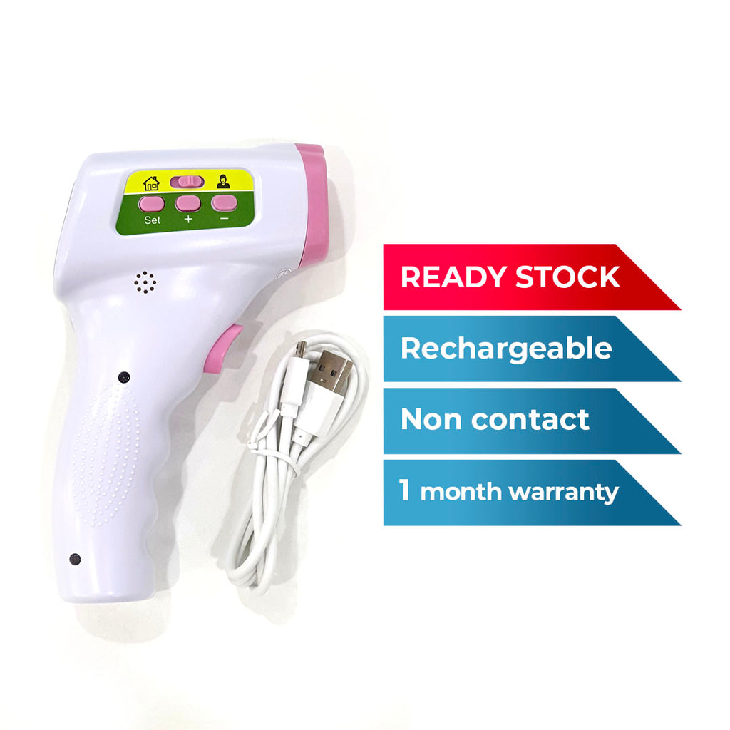 Medical Infrared Forehead Thermometer