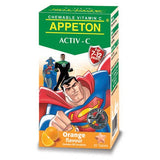 APPETON ACTIVE-C 100MG (ORG) 60'S