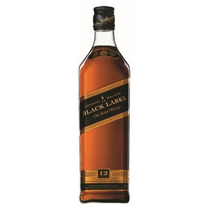 Johnnie Walker Black 700mL