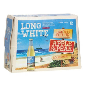 Long White Apple & Pear 10pk