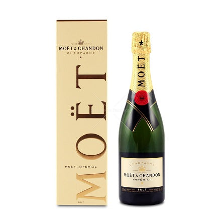 Moet & Chandon Imperial Brut NV 750ml