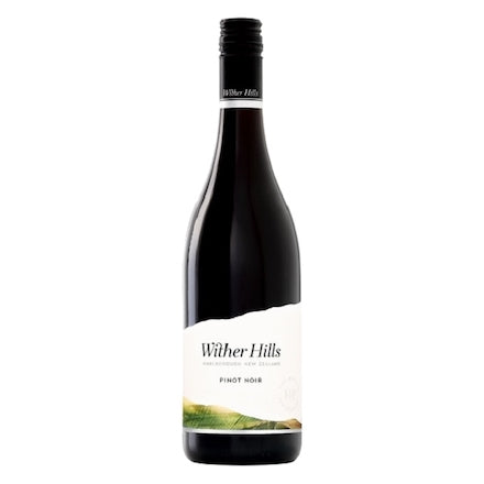 Wither Hills Pinot Noir 750mL