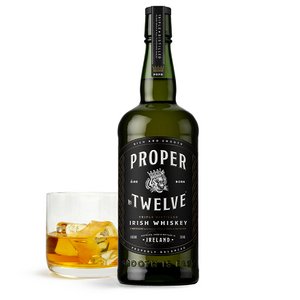 Proper Twelve Irish Whiskey 700mL