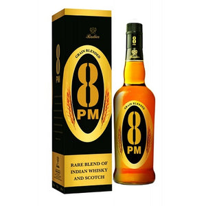 8PM Whisky 750mL