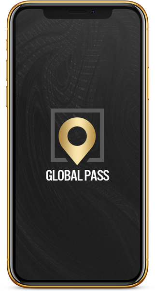 15 Global Pass Credits
