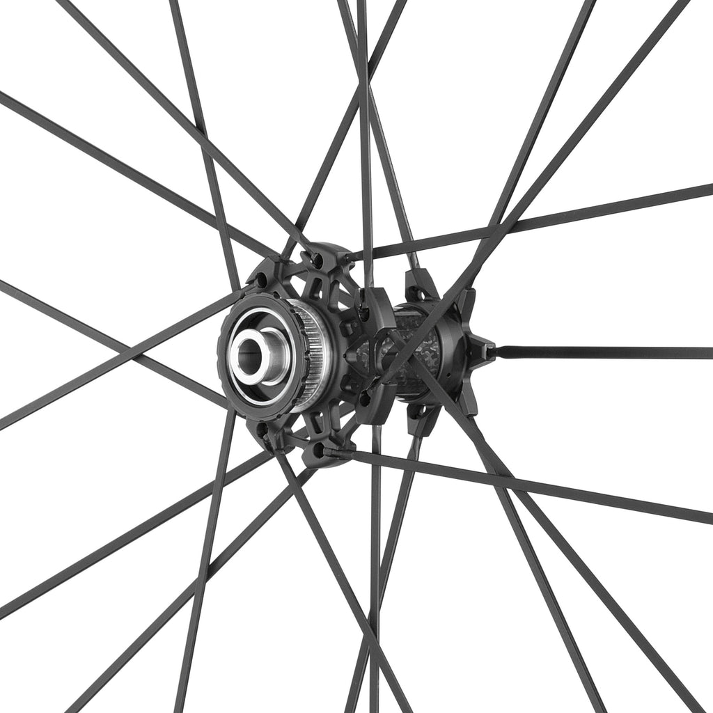 Fulcrum Racing Zero CMPTZN DB Road Wheelset
