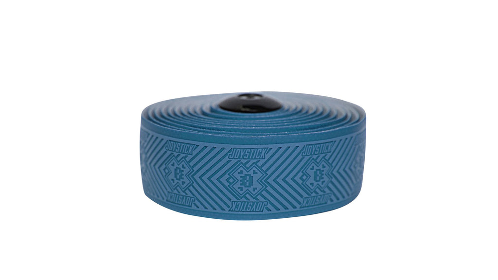 Joystick Analog Handlebar Tape, Blue