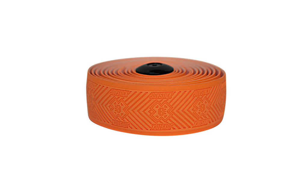 Joystick Analog Handlebar Tape, Orange