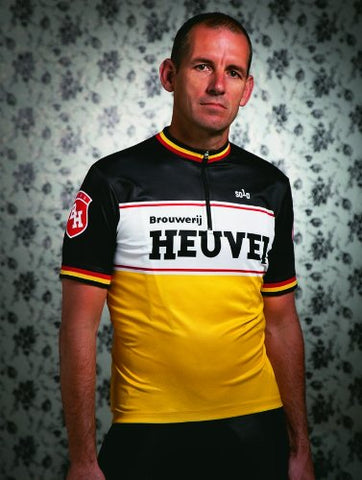 Sole Heuvel Classique Short Sleeve Jersey
