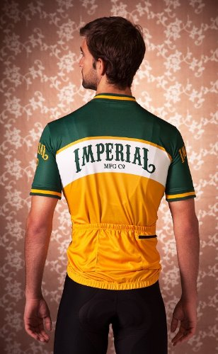 Solo Imperial Classique Short Sleeve Jersey