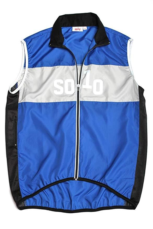 Solo RT Cycling Vest