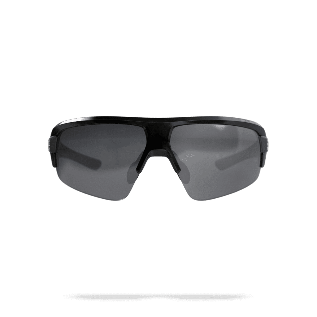 Black cycling sunglasses from BBB. BSG-62