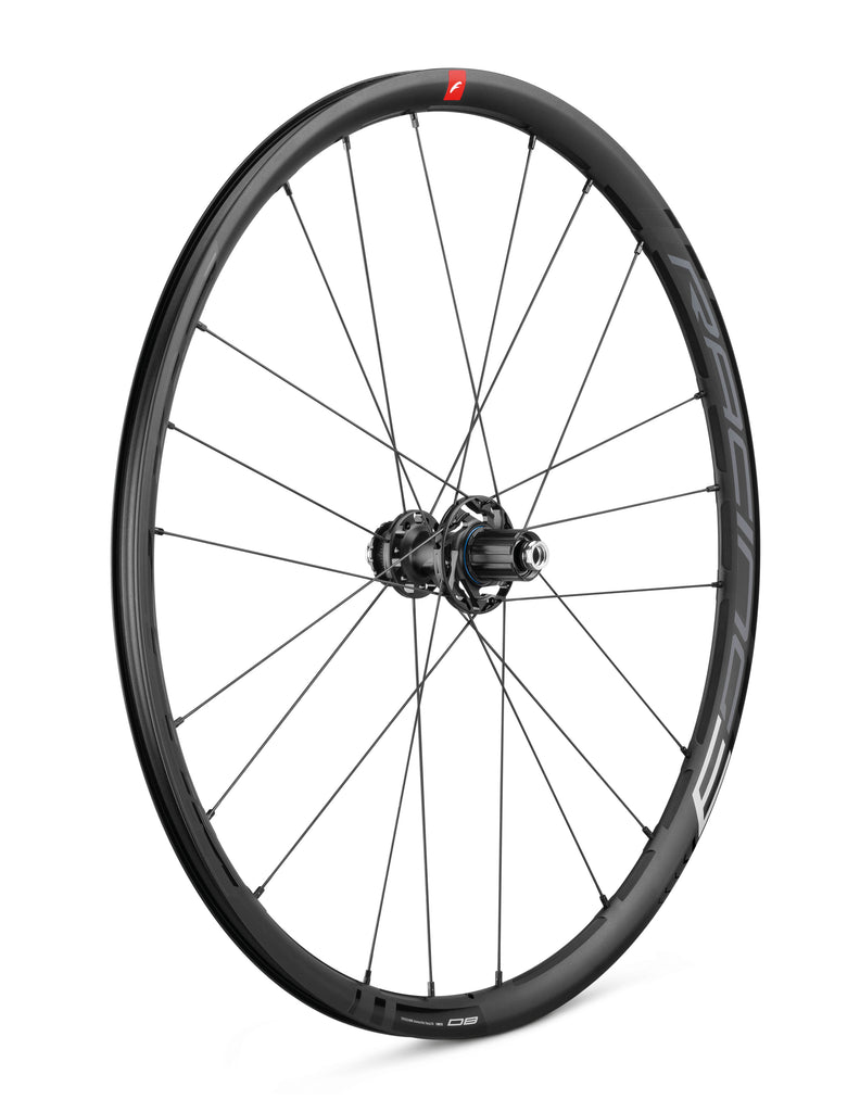 Fulcrum Racing 3 DB Road/CX Wheelset