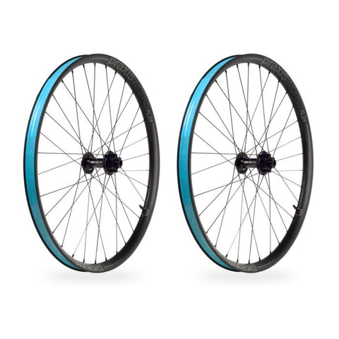 Praxis AL24 Gravel/CX Wheels