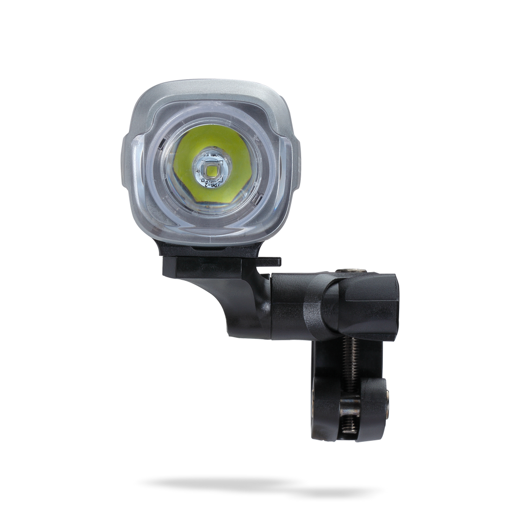 High power bicycle front light from BBB. BLS-132