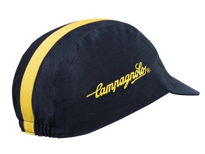 Campagnolo Premium Cycling Cap - Tour Edition