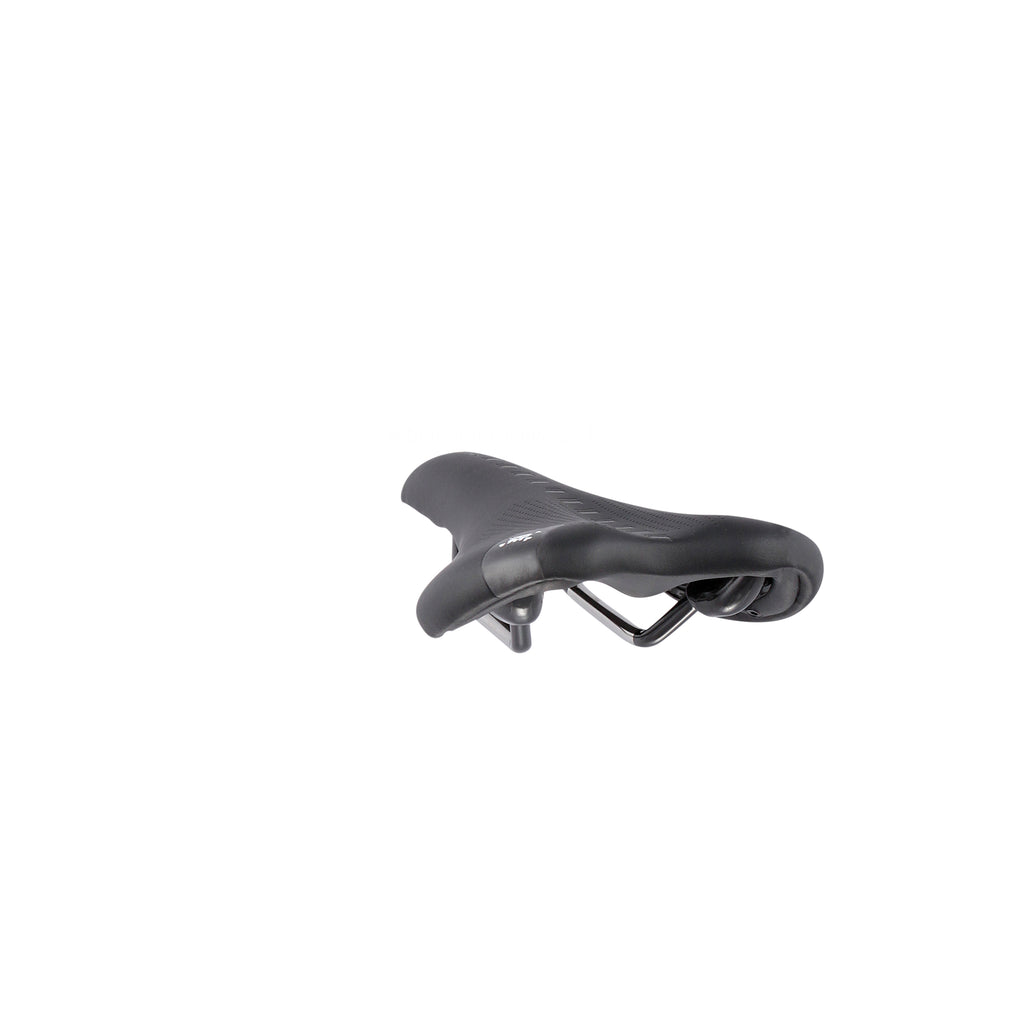 Joystick Analog LT Bike Saddle, Black