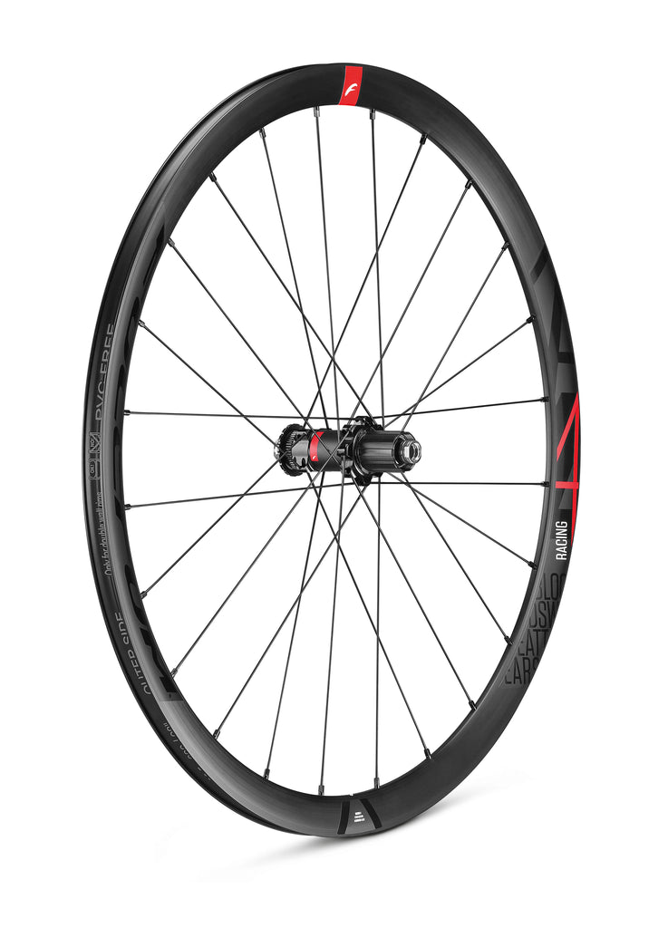 Fulcrum Racing 4 DB Road/CX Wheelset