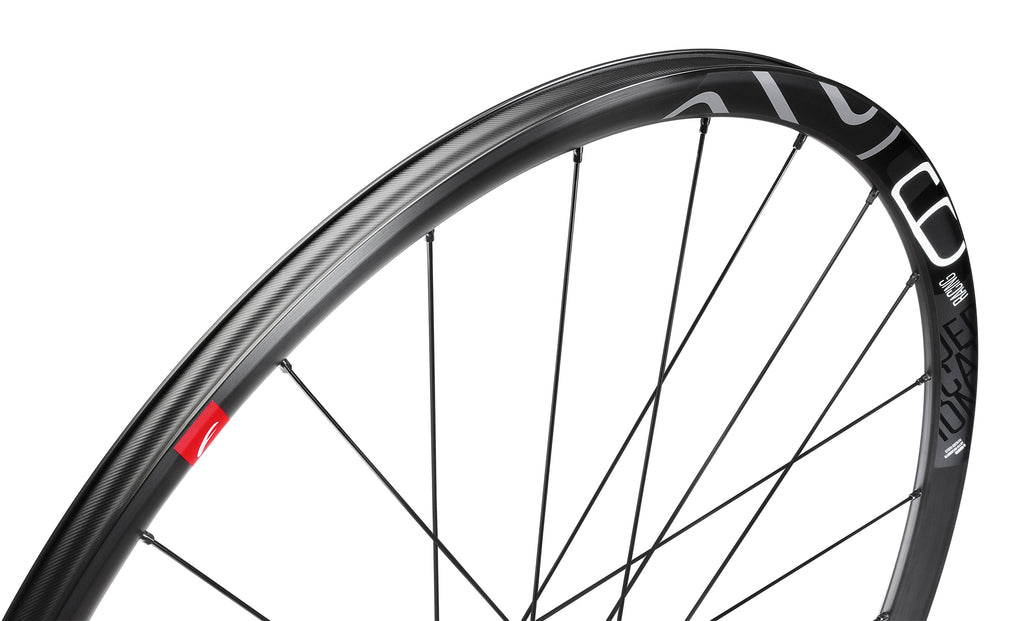 Fulcrum Racing 6 DB Road/Gravel Wheelset