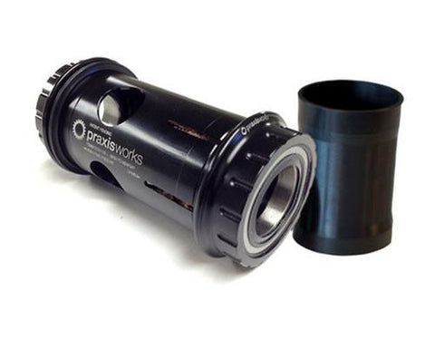 Praxis Conversion Bottom Bracket - M24/ GXP 73mm Mtn