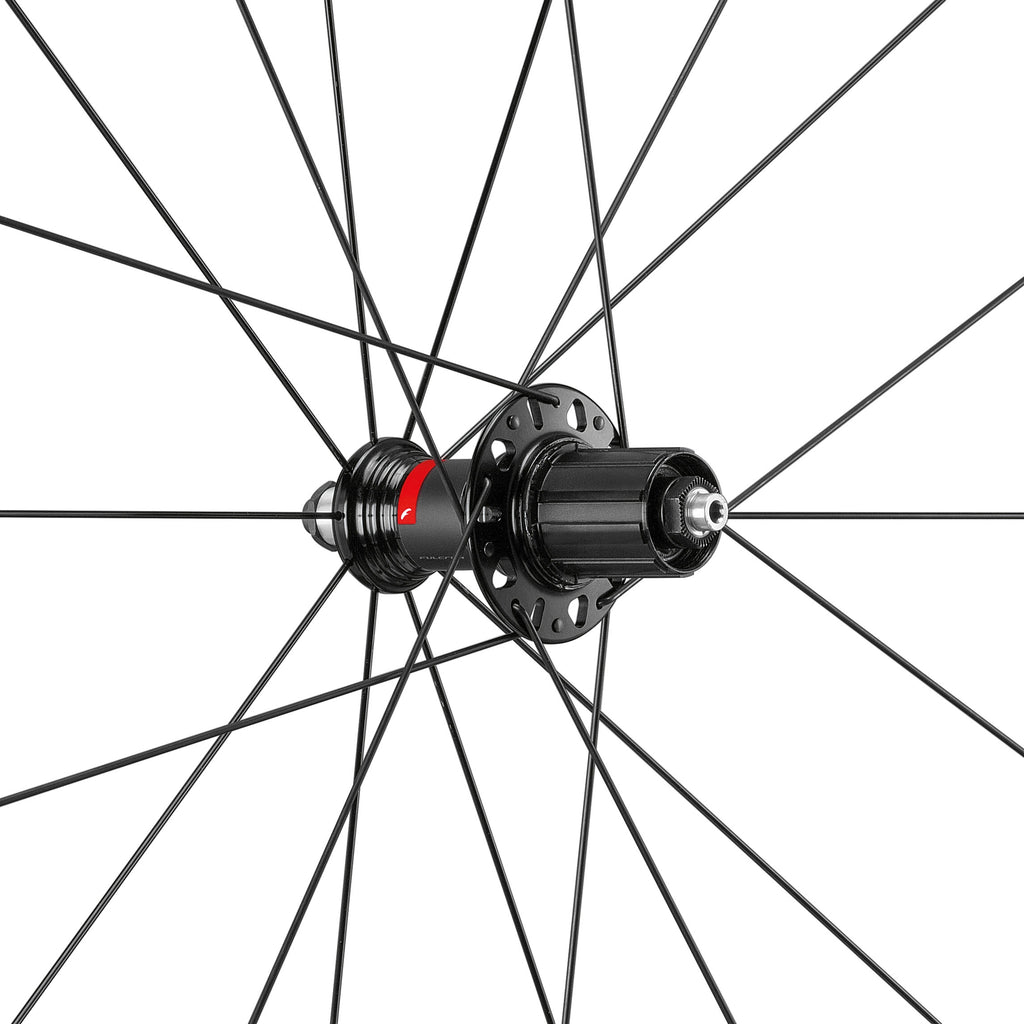 Fulcrum Racing 6 Road Wheelset