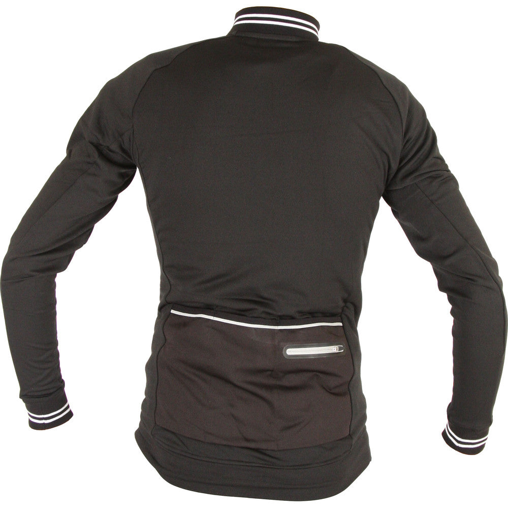 Solo Winter Long Sleeve Cycling Jersey