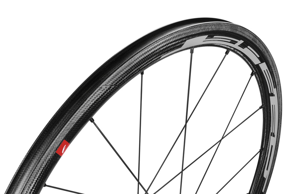Fulcrum Speed 40C Road Wheelset