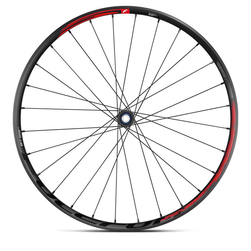 Fulcrum Red Fire 5 27.5 Mountain Bike Wheelset
