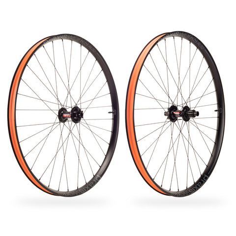 Praxis AL32 BOOST Mountain Bike Wheelset