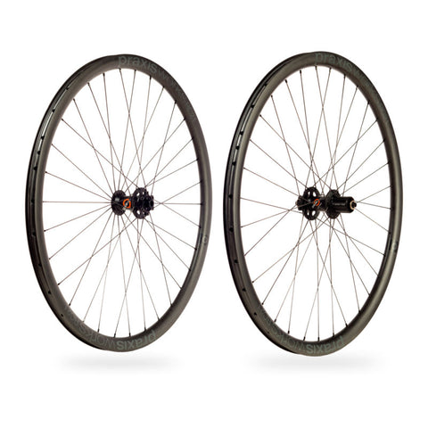 Praxis RC21 Wheels