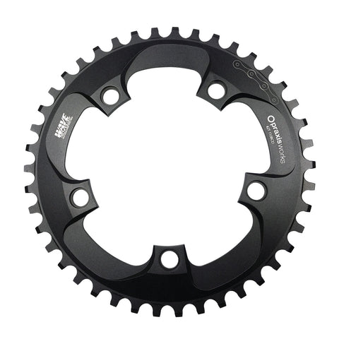 Praxis 110bcd WAVE TECH 1x Chainring