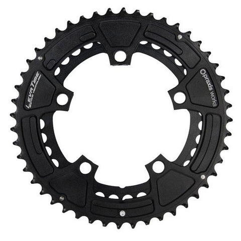 Praxis 2x Cyclocross Chainrings