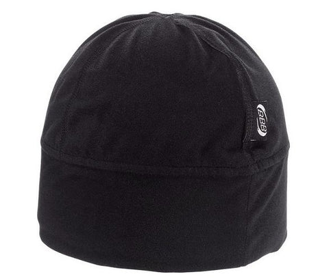 Black winter cycling cap from BBB. BBW-96