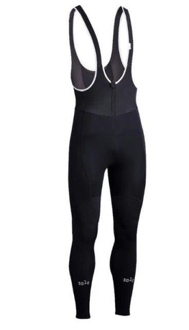 Solo 3/4 Retro Tech Bib Shorts