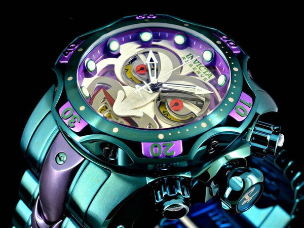 Luminous Men's Watch