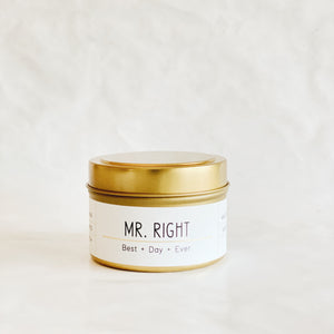 Wedding Favors✨Mr. Right