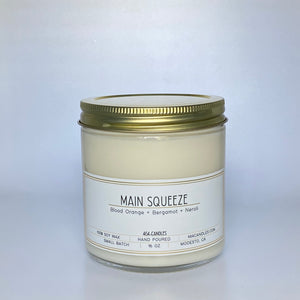 Main Squeeze -16oz Large