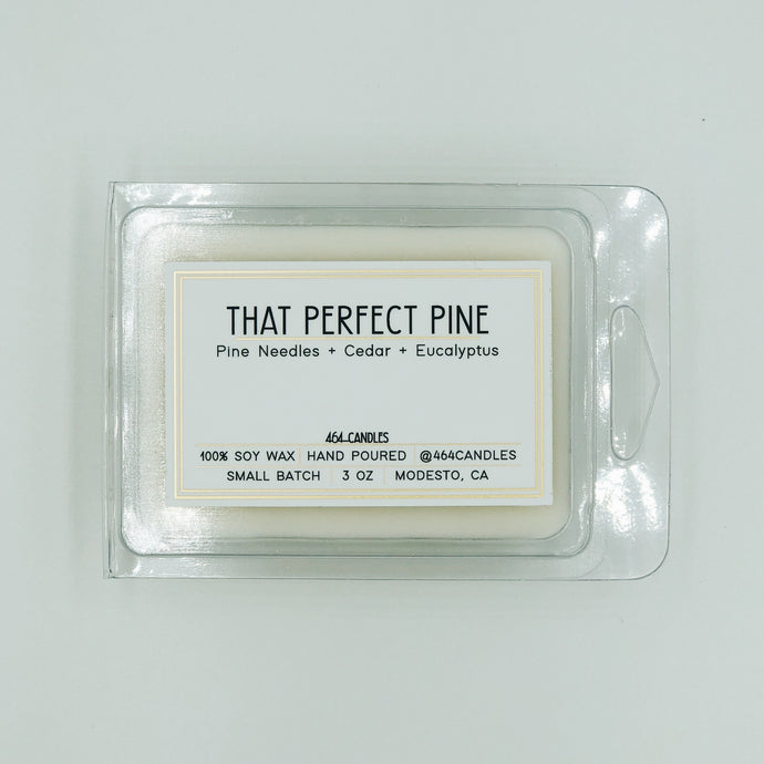 That Perfect Pine - Wax Melts