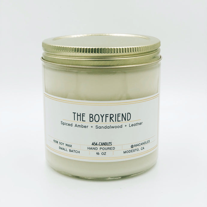 The Boyfriend - 16oz