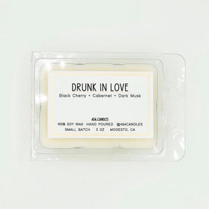 Drunk In Love - Wax Melts