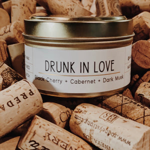 Drunk In Love - 6oz Travel