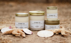 Vitamin Sea - 4oz Mini