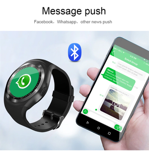 HM2 - 4G Android Smart Watch, Waterproof with Camera (7 Days Refund Window + 6 Month Warranty)