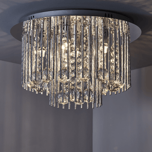 Crystal Flush mounted Light - New Product of the week