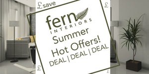 Summer Hot Offers!