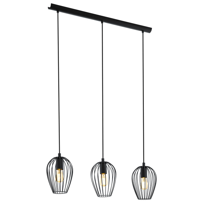 NEWTOWN Ceiling bar pendant