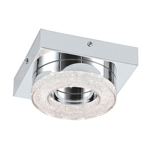 wall-ceiling light